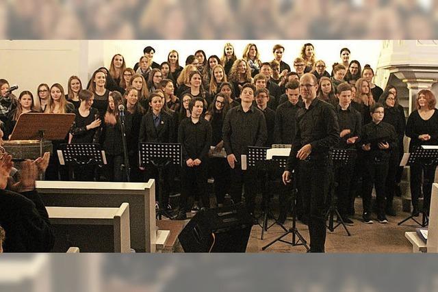 Mit Musik und Literatur in den zweiten Advent