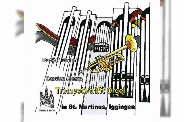 CD: KLASSIK: Der Freiburger Interpret
