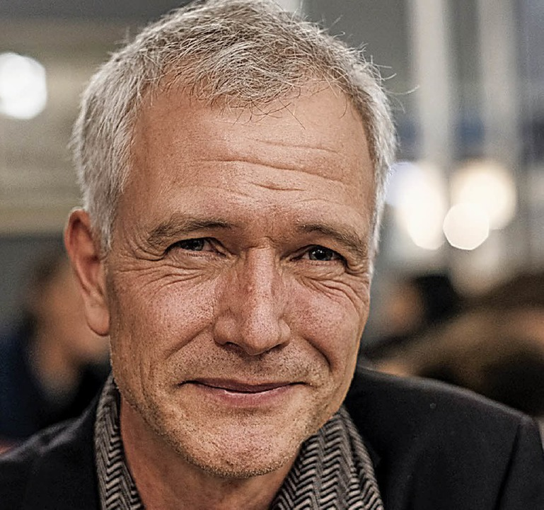 Thomas Riedelsheimer  | Foto: Michael Heilemann