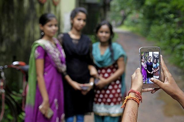 Digitalisierung schürt Ungleichheit