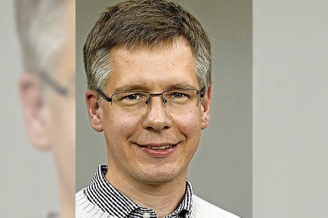 Domorganist Matthias Maierhofer konzertiert in der Pfarrkirche St. Barbara