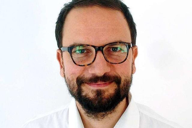 Julius Müller-Meiningen