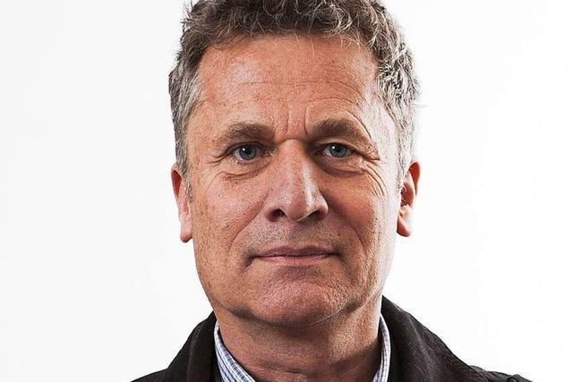 Johannes Dieterich