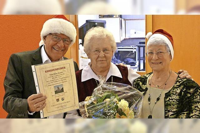 Senioren feiern künftig bei der AWO