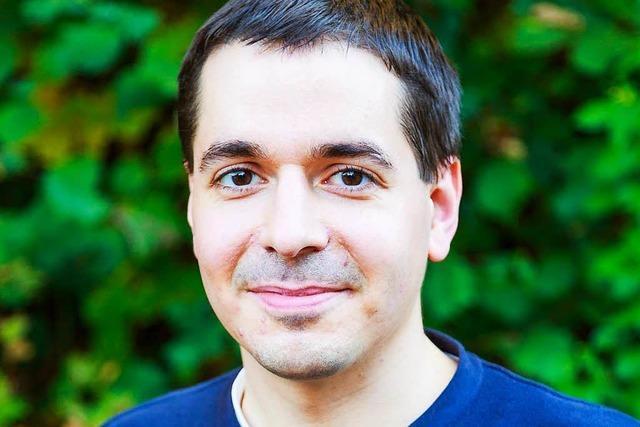 Matthias Konzok