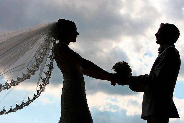 Gutschein für Brautmodengeschäft in Lörrach abzugeben