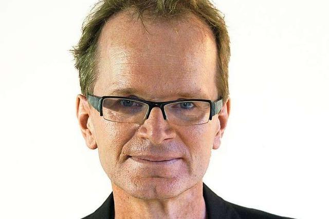 Martin Dahms