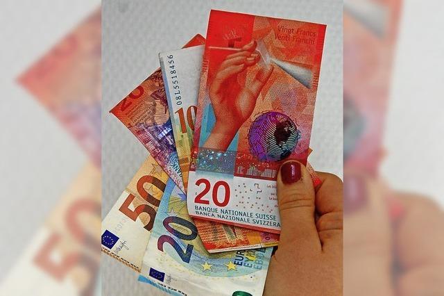 Zinsvorteil ist weg – Kursrisiko bleibt