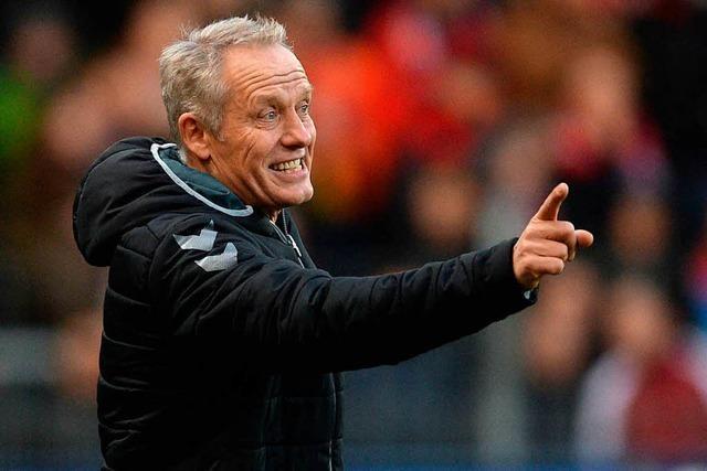 Liveticker zum Nachlesen: SC Freiburg – Borussia Mönchengladbach 1:0