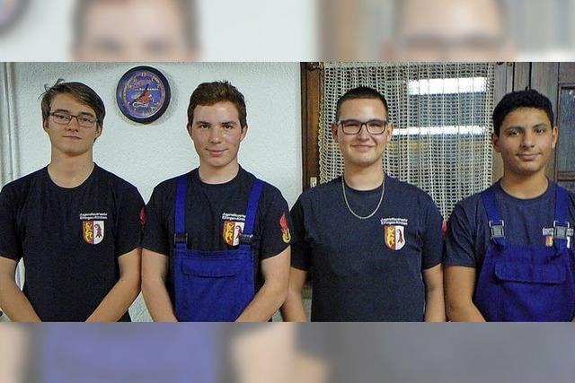 Feuerwehrjugend hofft auf feste Bleibe