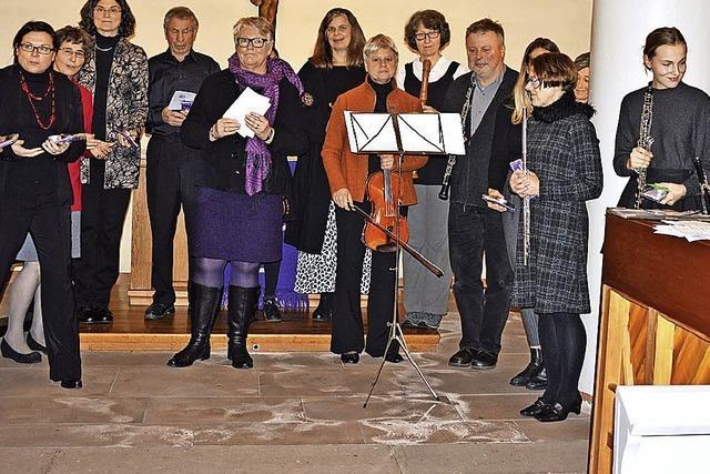 Hochklassige Klassik in der Hausener Kirche