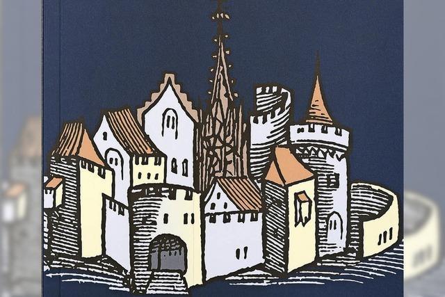 Wie war ein Tag in Freiburg im Mittelalter?