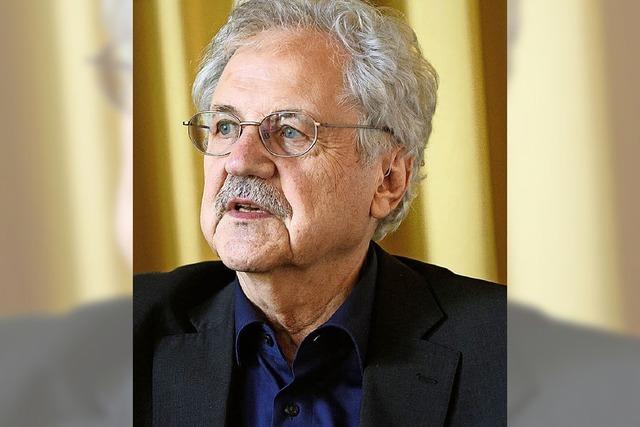 Er erfand das Sams: Paul Maar wird 80