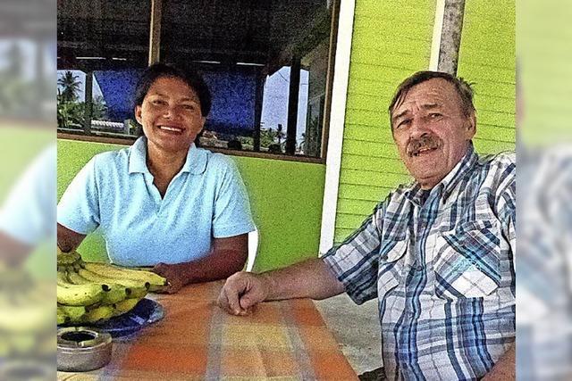 Nicht alle deutschen Senioren fühlen sich in Thailand wohl