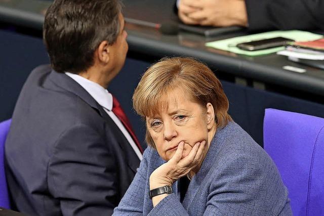 Wie soll so eine Kooperations-Koalition eigentlich funktionieren?