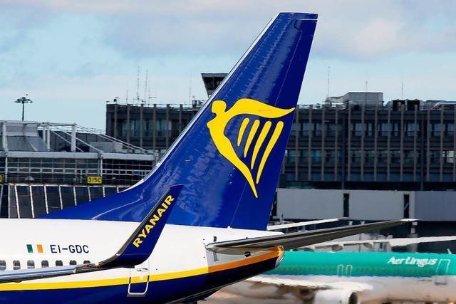 Bei Ryanair drohen europaweite Pilotenstreiks