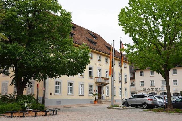 Luftqualität: In Bad Säckingen steht der Kurstatus auf dem Spiel