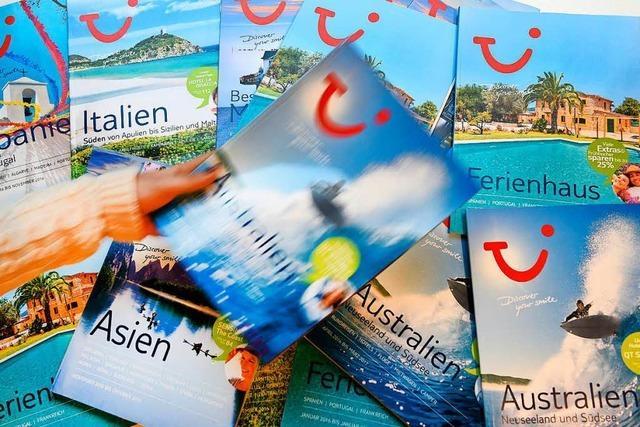 Der Reisekonzern Tui trotzt allen Krisen