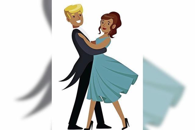 Tanzen bringt Spaß und Freude für Jung und Alt