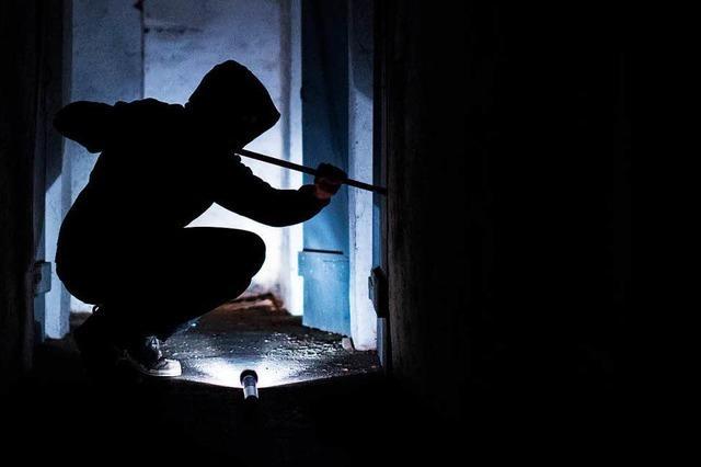 Höllstein: Erst Ladendieb, dann Einbrechertrio geschnappt