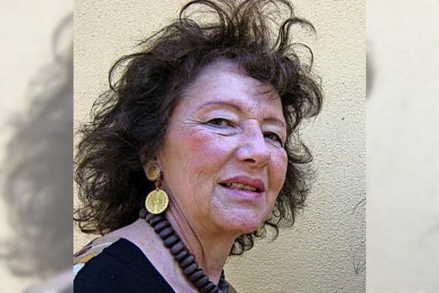 Sigrid Voigt erzählt
