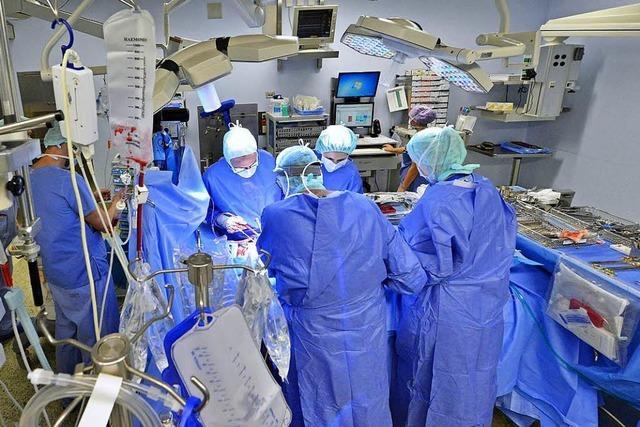 Wie wirkt sich der Streik an der Uniklinik auf Patienten aus?