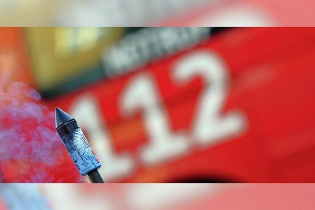 Die Feuerwehr in Pfaffenweiler hat in der Adventszeit Besonderes auf der Tagesordnung stehen.