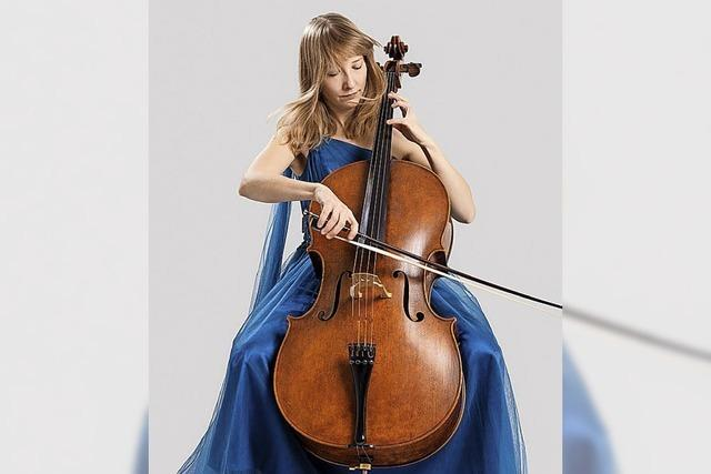 Neujahrskonzert mit Cello und Gitarre
