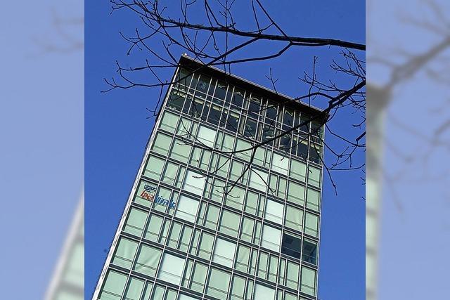Stadtverwaltung will Hochhäuser mit Wohnungen