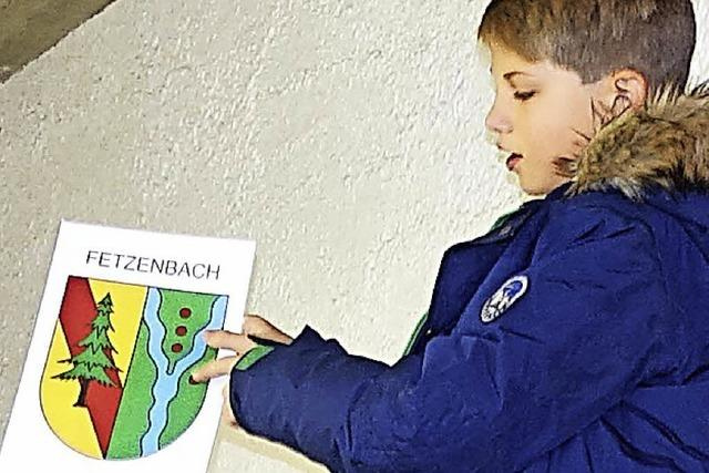 Fetzenbach setzt Zeichen
