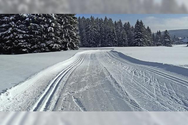 Kritik am Wintersportkonzept der Gemeinde