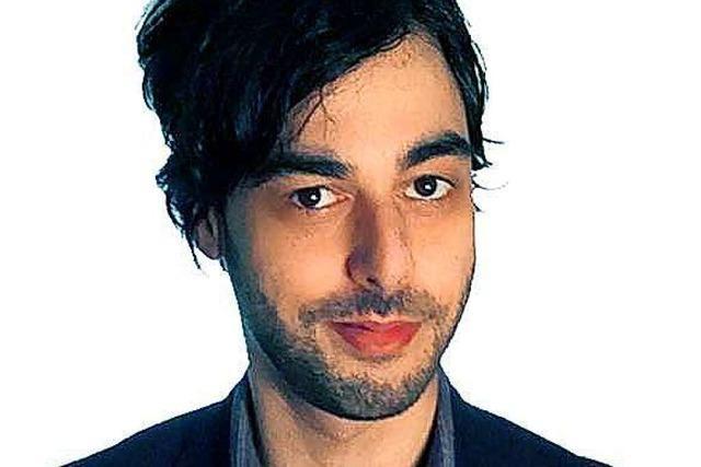 André Anwar