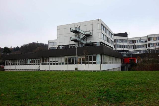 Sozialplan für Spital Bad Säckingen verabschiedet