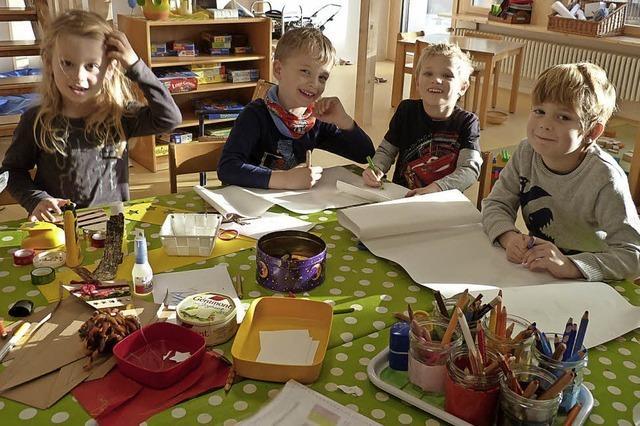 SPD: Keine Gebühren für Kindergärten