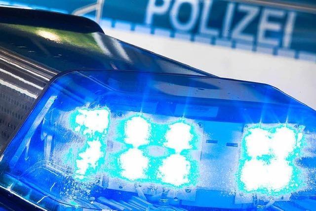 Mann fällt auf Telefonbetrug in Bad Krozingen herein