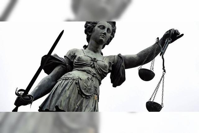 Betrogener Ehemann zu Geldstrafe verurteilt