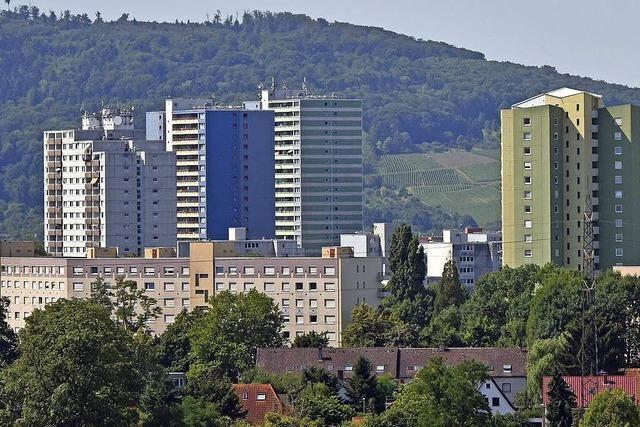 Hochhäuser in Freiburg – warum eigentlich nicht?