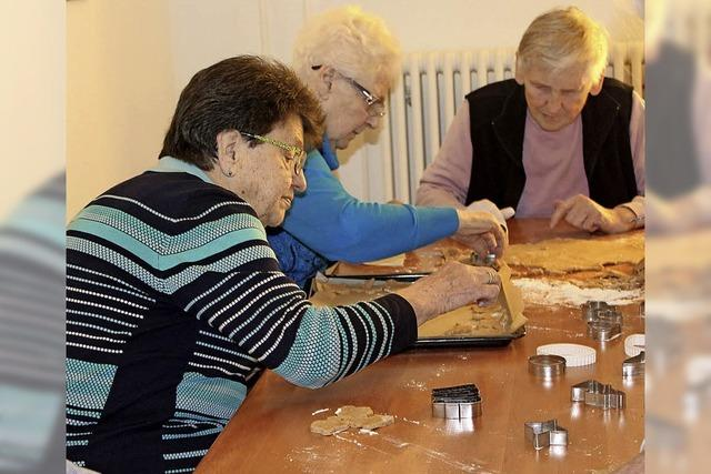 Was erwartet die Senioren in der Tagespflege?