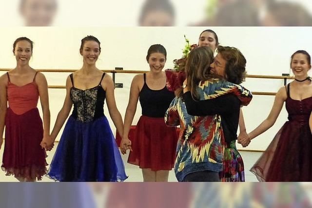 Das Ballett lebt weiter