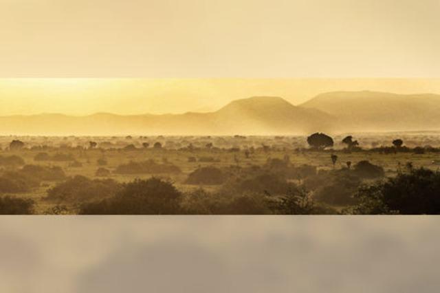 Queen-Elizabeth-Nationalpark: Urlaubstraum und Klischee zugleich