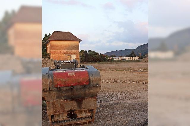 Steinen muss 1,65 Millionen Euro Fördergeld ans Land zurückzahlen