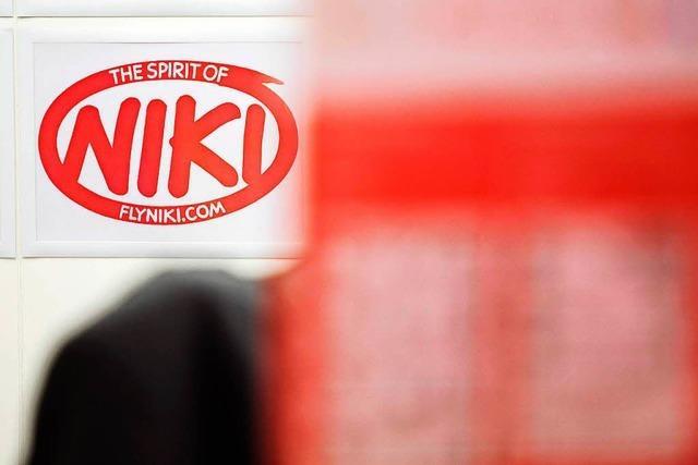 Fall Air Berlin/Niki: Die Politik sollte sich nicht einmischen