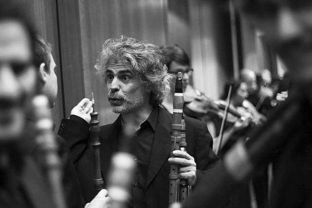 Gratis-Generalprobe beim Freiburger Barockorchester für BZCard-Inhaber am 15. Januar für das Konzert