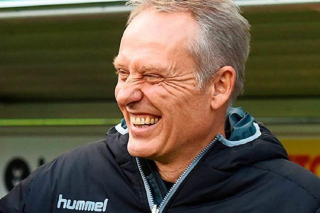 In Augsburg steht am Samstag das letzte Vorrundenspiel an