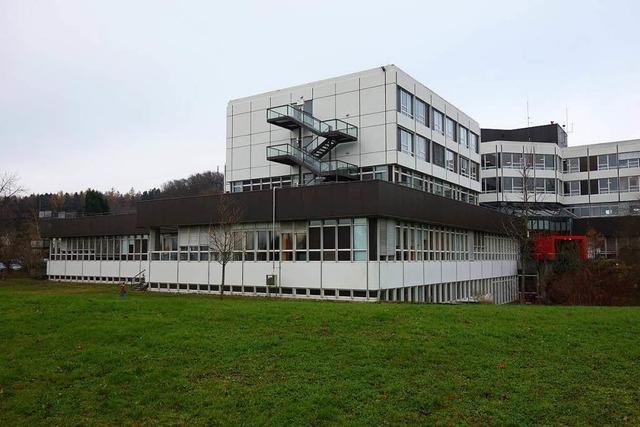 Gewerkschaft Verdi äußert sich zu Sozialplan und kritisiert Spitalschließung