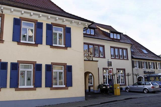 Umbau des Rathauses beschäftigt den Rat erneut