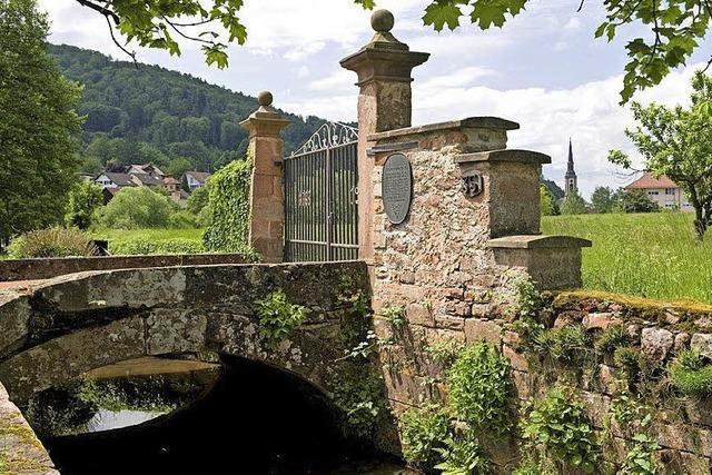 Neue Pläne für den Klostergarten