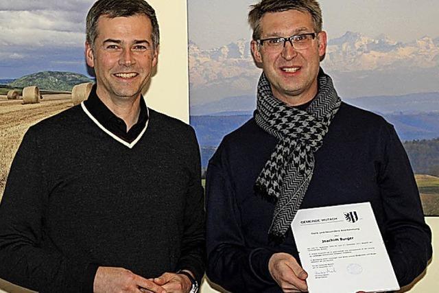 Burger legt Amt in Wutach nieder
