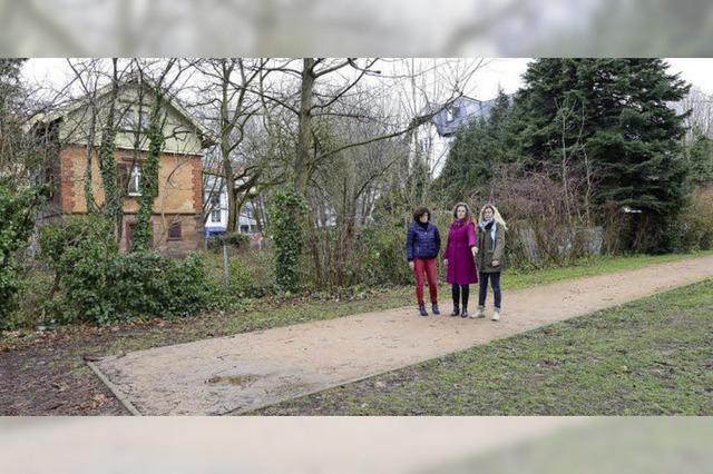 Schule und Bürgerverein kritisieren Bahnwärterhäusle als Kita-Standort