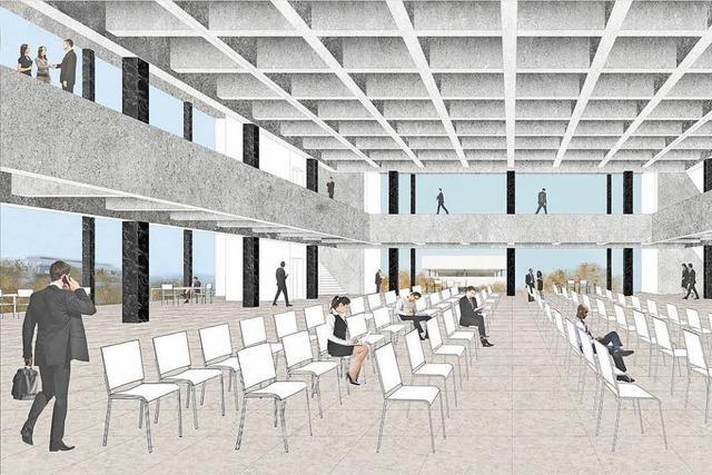 Roche will in Grenzach-Wyhlen 53 Millionen Euro investieren